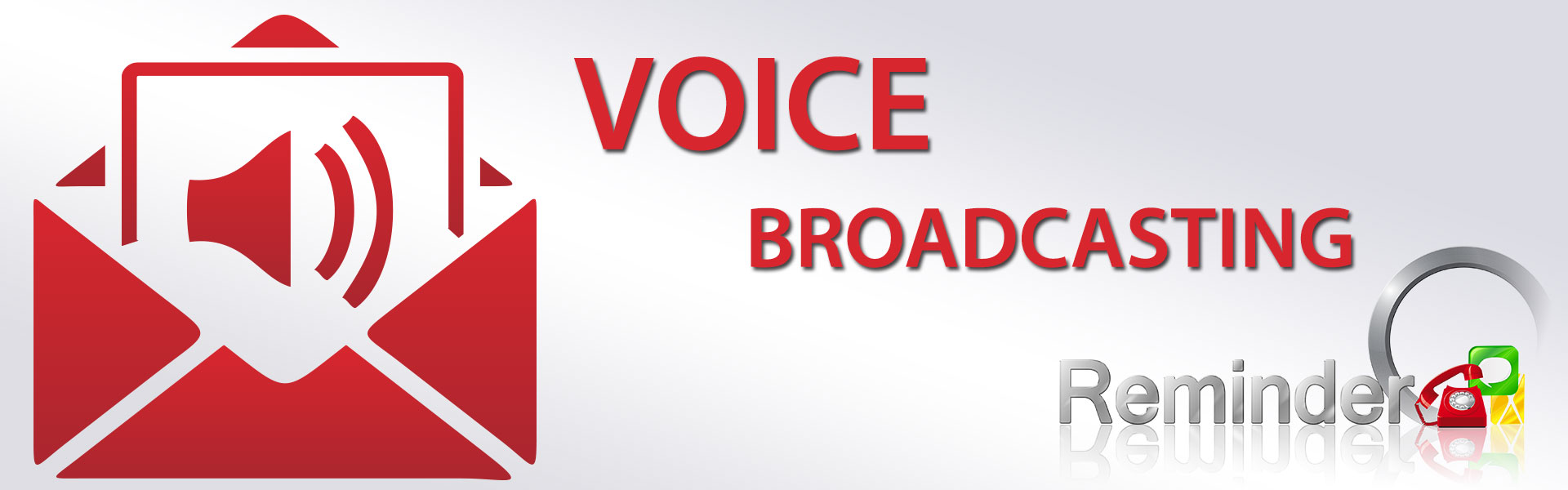 Mass Voice Broadcasting Software